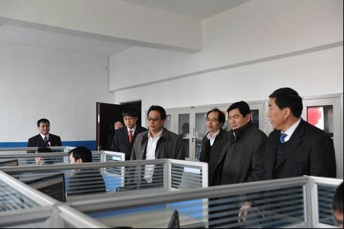 西安重工装备制造集团有限公司